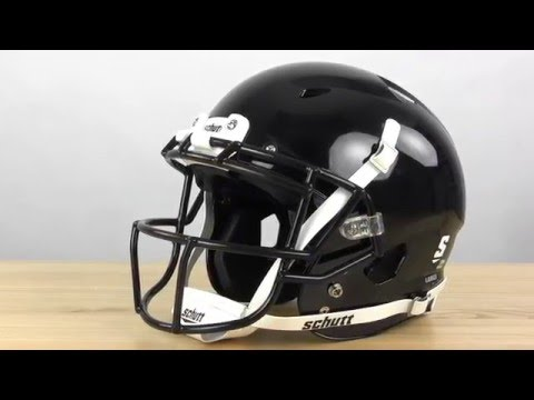 New Schutt 2019 Vengeance Pro Youth Football Helmet With Facemask