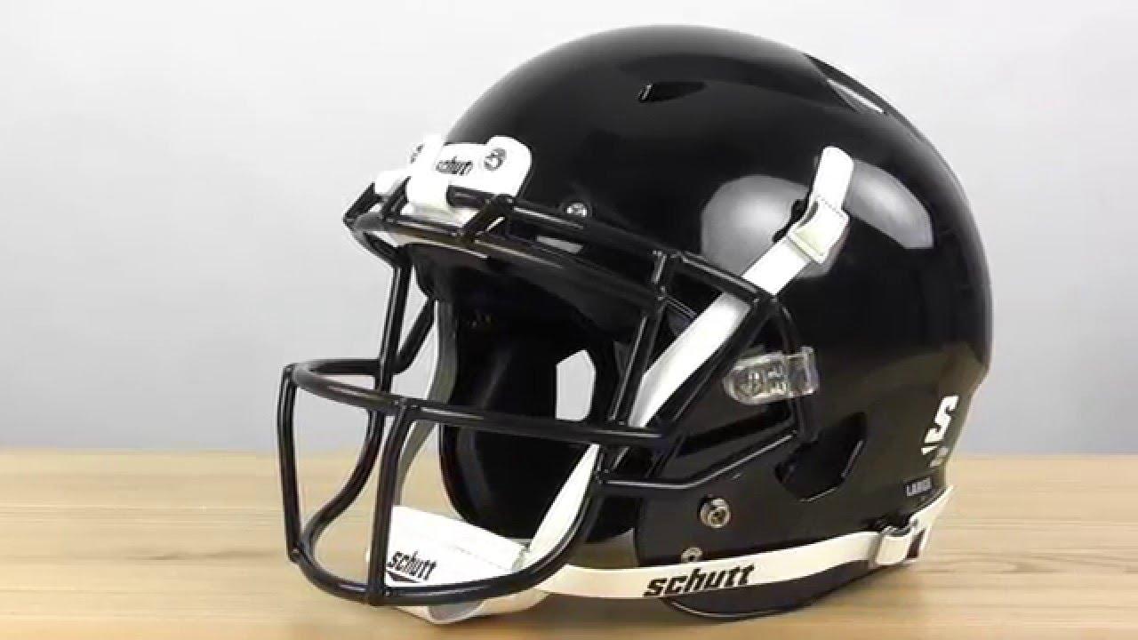 New Schutt 2019 Vengeance VTD II 2 Adult Football Helmet With Facemask