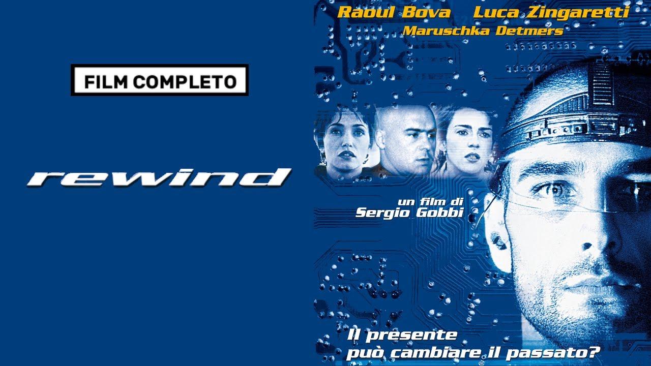 Rewind Raul Bova E Luca Zingaretti Film Completo Italiano Youtube