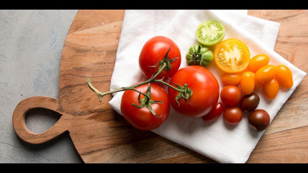هل الطماطم فاكهه ام خضار الاجابة صادمة Youtube
