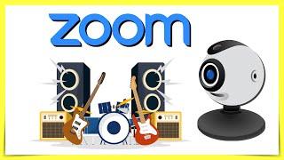 איך להציג מהמצלמה ולהשמיע סאונד מהמחשב ב- ZOOM (בלי לשתף את המסך)