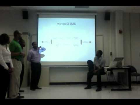 project proposal presentation youtube