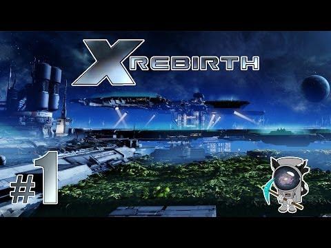 Обзор X: Rebirth