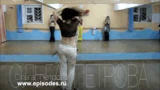 Танец живота самоучитель, урок 14.01.2010
