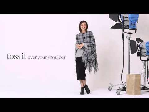 Eileen Fisher How To Wear...
