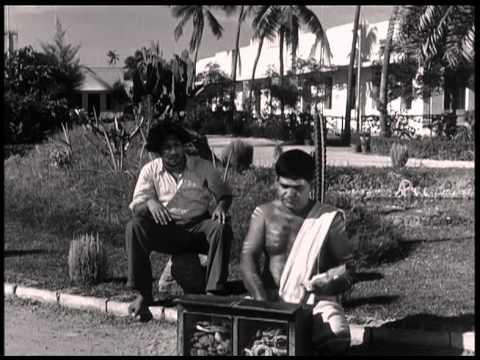 Parasakthi | Tamil Movie Comedy | Sivaji Ganesan | Pandari Bai