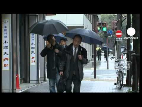 Japan looks to limit economic fallout