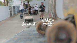 SOREKUSTIK SKATEBOARDING DAY 2017