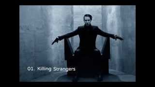 Download Marilyn Manson - Killing Strangers Mp3 and Videos