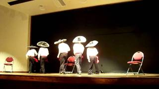 My Little Buttercup by dance troupe The Amigos