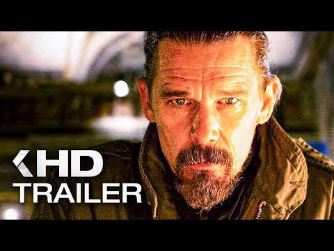 ZEROS AND ONES Trailer (2021)