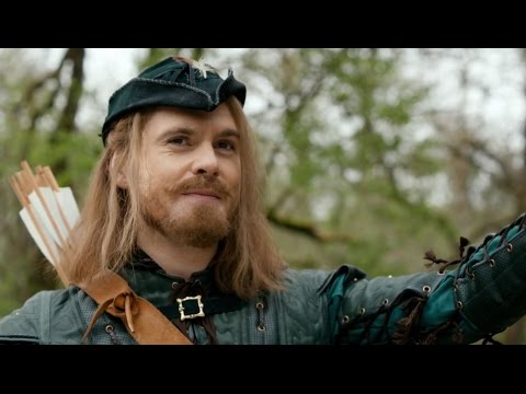 Robot of Sherwood: Official TV Trailer - Doctor Who: Series 8 Episode 3 (2014) - BBC One
