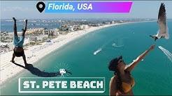 Paradise at our doorstep St. Pete Beach, Florida