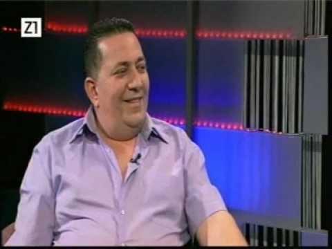 Vesna Kljajić uživo Dr Mevludin Duvančić  Z1 tv 10 05 2012