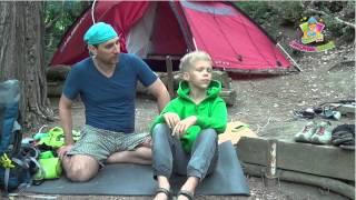 Что брать с собой в палаточный лагерь