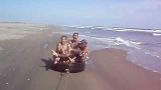 Bellavista, Guasave 2009: Brecheños del COBAES