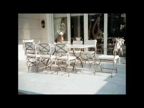 Metal Outdoor Table wholesale  Greece Iron Outdoor Table wholesale  Greece Wrought Outdoor