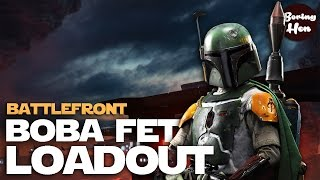 Welcome to yet another Star Wars Battlefront Loadout, this time, go...