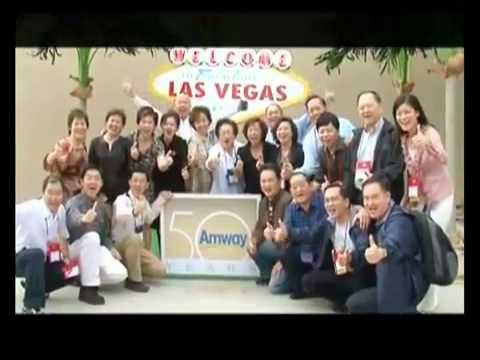 Kỷ niệm Amway 50 năm phát triển bền vững