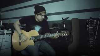 Baixar Mewangi (Akim & The Majistret) Fingerstyle Instrumental Cover - Acoustic - Gibson Chet Atkins Studio