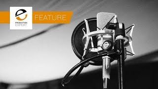 Recording Vocals With The New Universal Audio Apollo X Series Interfaces
