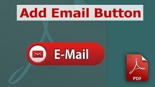 كيفية إضافة زر البريد الإلكتروني الخاص بك في شكل PDF فيلابل