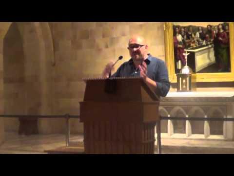 Scott Stevens - Resisting the Pedagogy of Dwarves