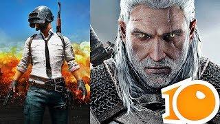 10 главных игровых событий недели (31 июля 2017) | PERFECT GS TIMES