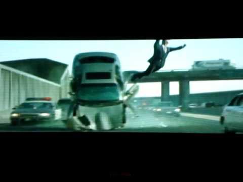 Download Matrix reloaded car chase making off 2003