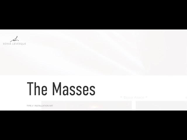 The Masses
