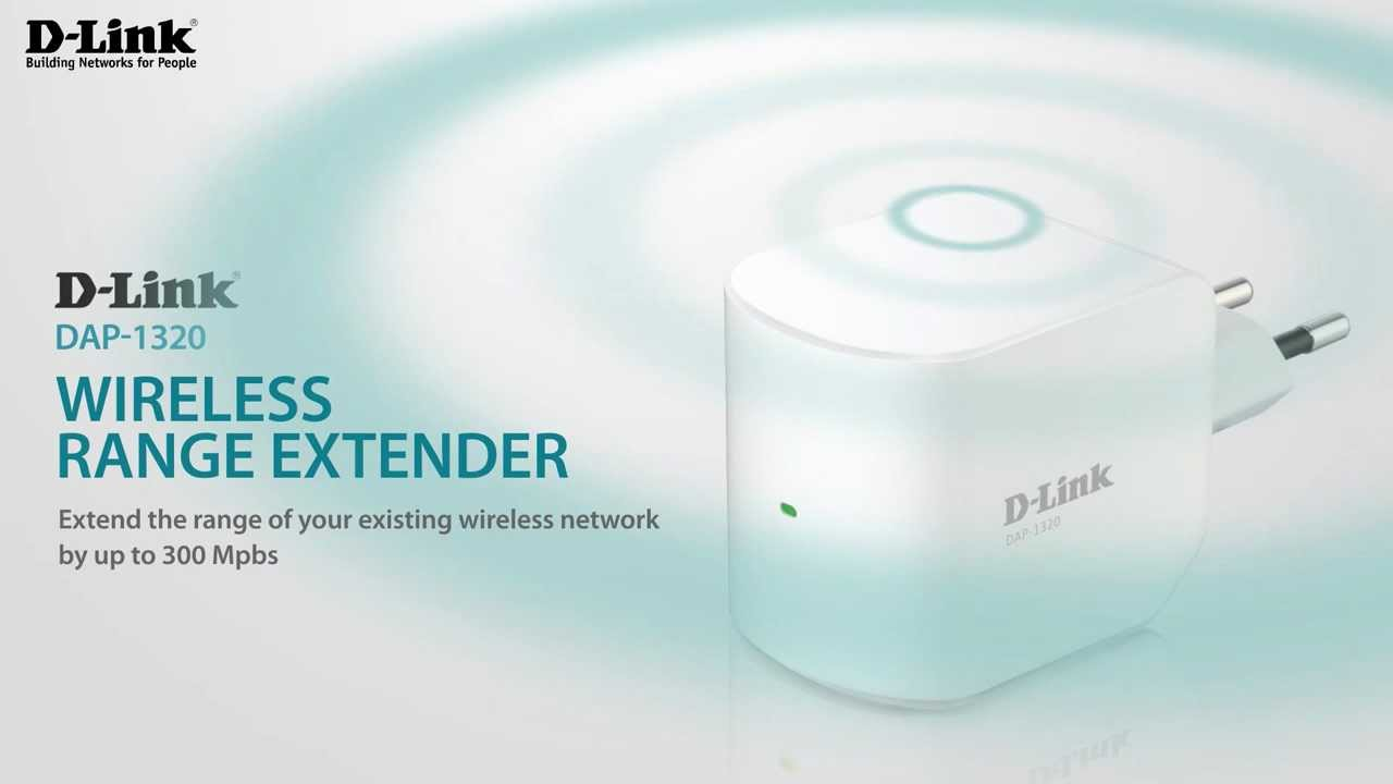 Download Drivers: D-Link DAP-1320 Range Extender