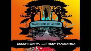 Boddhi Satva ft. Fredy Massamba - Warriors of Africa (original mix)