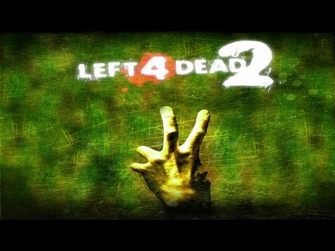 Xbox 360 Longplay [118] Left 4 Dead 2 (part 1 of 2)
