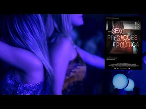Trailer do filme Mulheres Liberadas