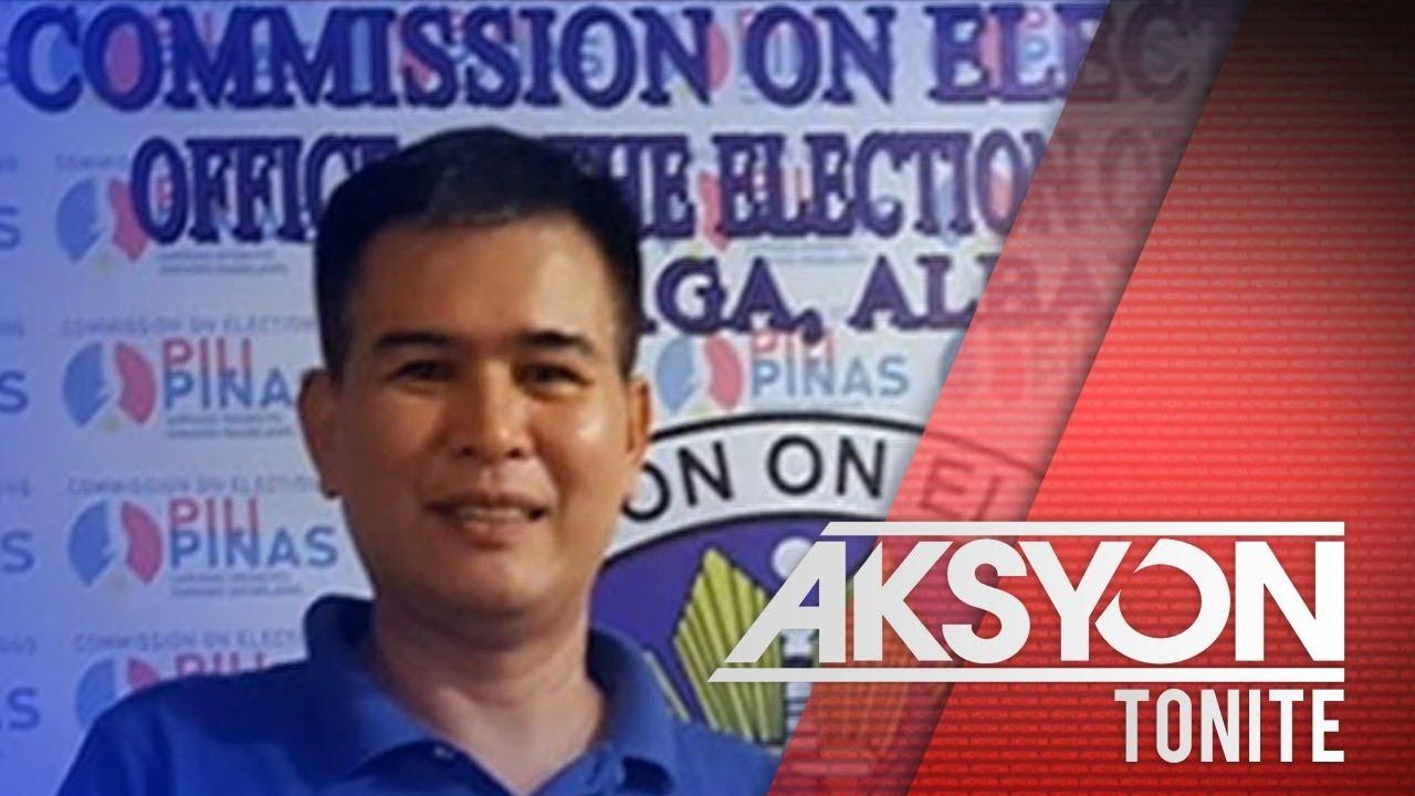 Download Vice Mayor ng Daraga, Albay, pansamantalang tatayong alkalde ng bayan