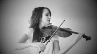 SELMA Soundtrack - Glory Violin Cover - John Legend feat. Common