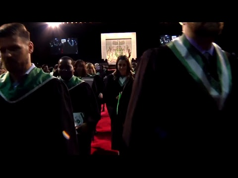 Algonquin College Woodroffe Convocation Wednesday June 21st 2:30pm