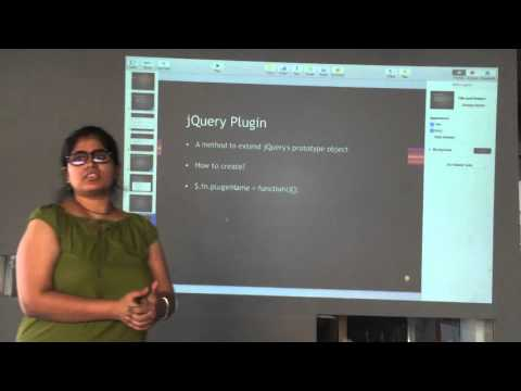 jQuery - Code Organization