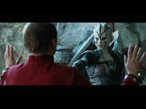 "Star Trek Beyond (2016) - ""Scotty Meets Jaylah"" Clip - Paramount Pictures"