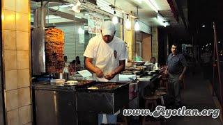 Echando un Taco en Ayotlan Jalisco