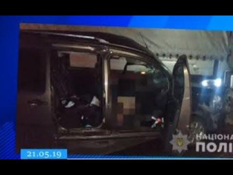 ТРК ВіККА: На Житомирщині черкащанин потрапив у смертельну ДТП