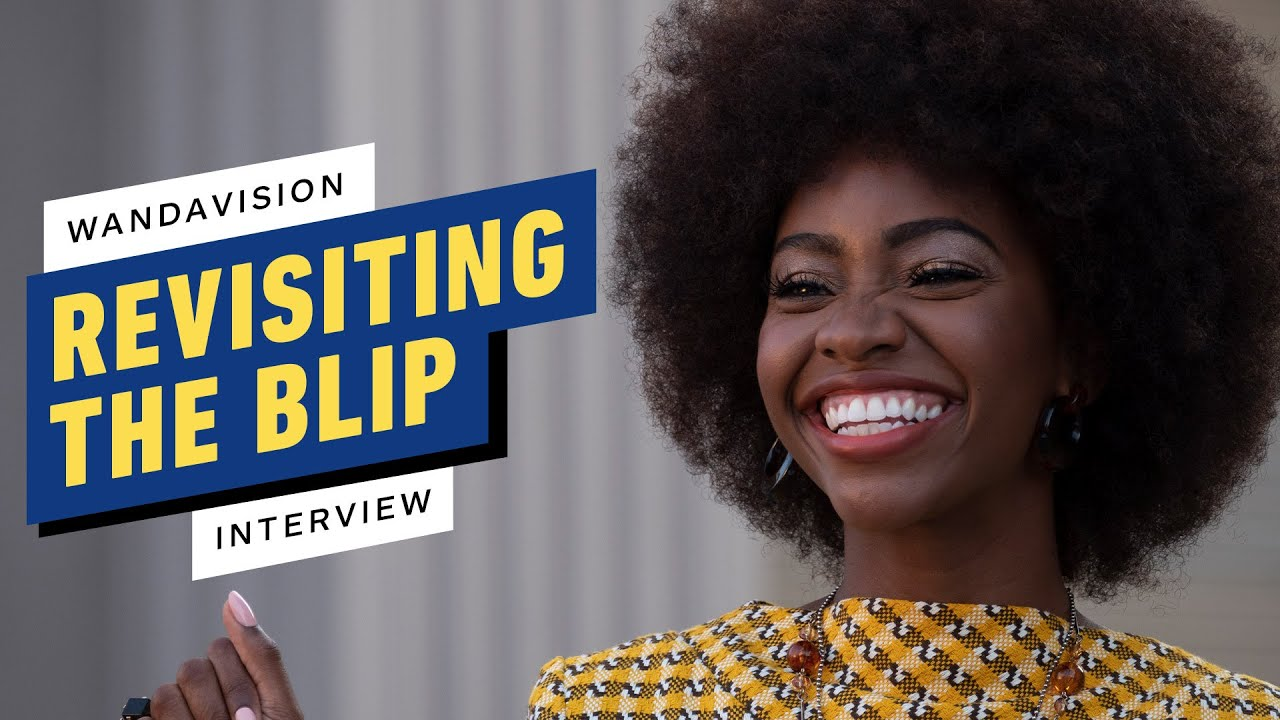 WandaVision Showrunner Explains Why They Revisited The Blip