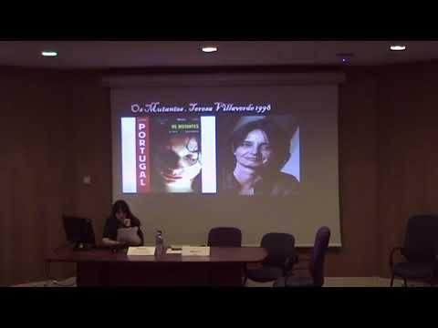 Simpósio Internacional Mulheres no Cinema Ibérico | Hilary Owen