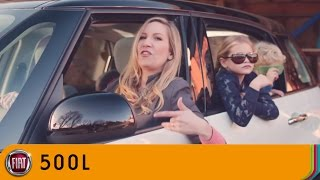 'The Motherhood' feat. Fiat 500L | Fiat UK thumbnail