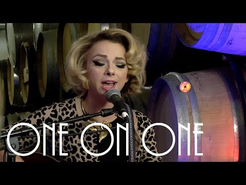 Cellar Sessions: Samantha Fish December 18th, 2017 City Winery New York Full Session