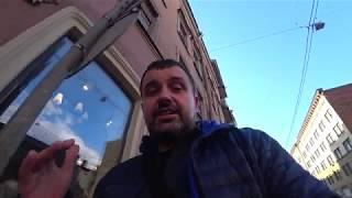 №4  Мой рабочий день. Проблемы с соседями, Колпино, Ломоносов, старый фонд, стяжка.