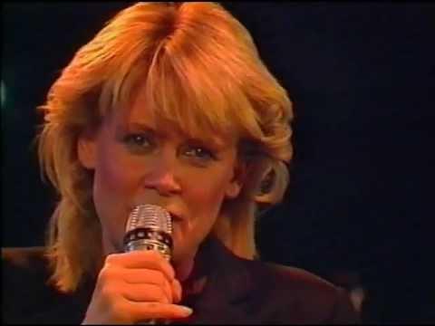 Gitte Haenning - Ich will alles - Tag des deutschen Schlager