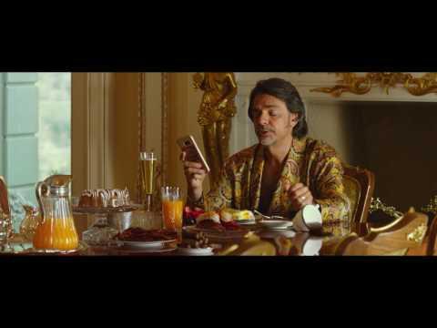 Como Ser Un Latin Lover - Trailer Doblado