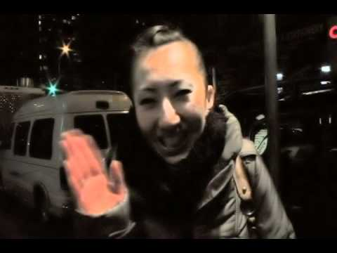 """Pray For Japan"" Messages From The World (London,Tokyo, New York 2011)"