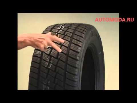 Видеообзор зимней шины Cooper Discoverer MS от Express-Шины - YouTube